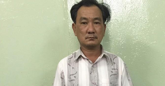 Nhiều người Sài Gòn bị lừa mất ôtô trước trụ sở Cảnh sát Giao thông