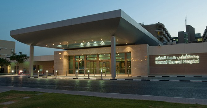 Bên trong những bệnh viện xa hoa bậc nhất Qatar