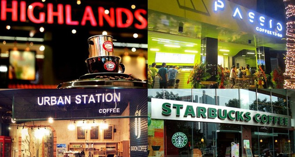 Kinh doanh cà phê: Mở 1 quán thành công không có nghĩa là dễ dàng mở thêm được nhiều quán