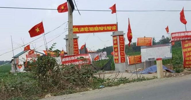 Chủ tịch Hà Nội: Tháng 7 công bố kết luận thanh tra tại Đồng Tâm
