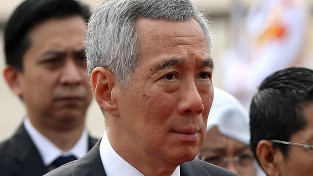 Căng thẳng Thủ tướng Lý Hiển Long với hai người em ruột
