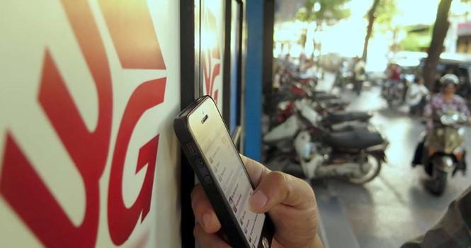 """3G """"nuốt"""" tiền khách hàng"""