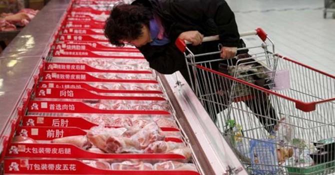 Lô hàng thịt bò đầu tiên của Mỹ đến Trung Quốc, chấm dứt lệnh cấm 14 năm