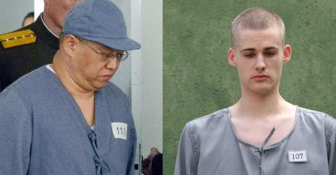 Thế giới 24h: Các tù nhân Mỹ được phóng thích nói gì về cuộc sống trong nhà giam Triều Tiên?