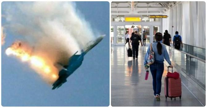 """Thế giới 24h: Mỹ bắn hạ máy bay Syria, nhân viên ngoại giao Triều Tiên bị """"cướp"""" đồ"""