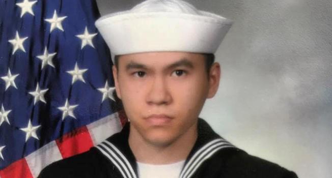 Thủy thủ gốc Việt thiệt mạng trên tàu khu trục Mỹ bị đâm