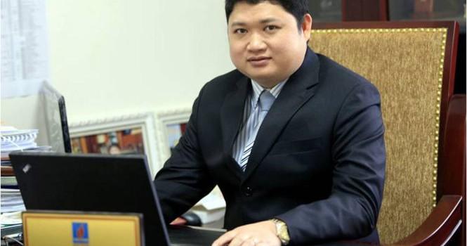 Khởi tố, ra lệnh bắt tạm giam nguyên Tổng giám đốc PVtex Vũ Đình Duy