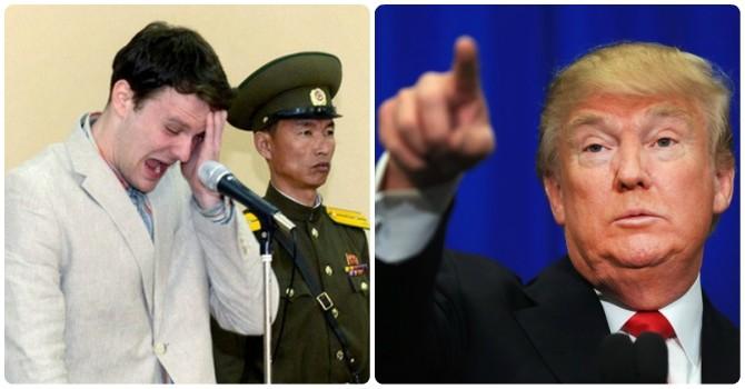 Thế giới 24h: Triều Tiên phủ nhận tra tấn sinh viên Mỹ, ông Trump lại dính tới kiện tụng