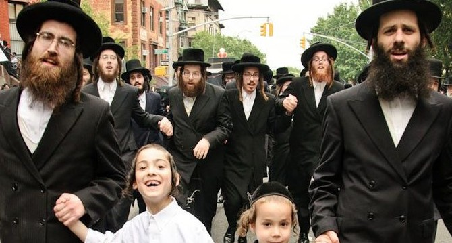 Bí mật giúp người Do Thái sống sót và trở thành nhóm thành công nhất thế giới