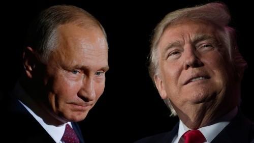 Khảo sát của Mỹ: Nhiều người tin ông Putin hơn ông Trump
