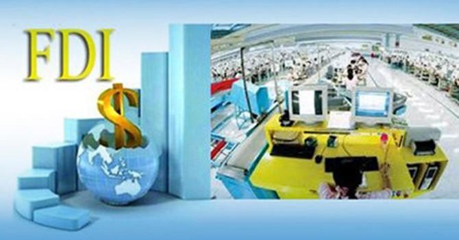 Nhìn lại thu hút vốn FDI của Việt Nam trong 6 tháng đầu năm