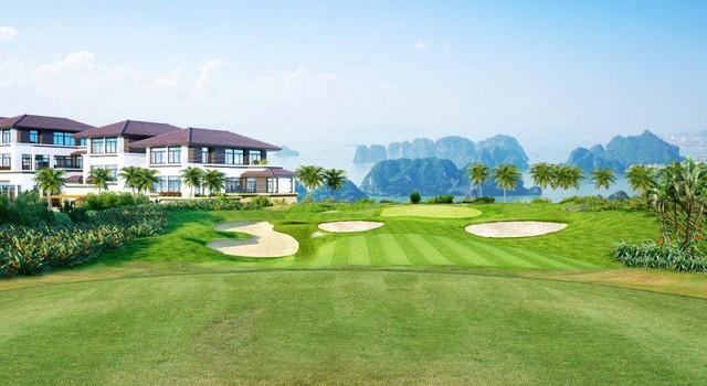 Villa FLC Hạ Long: Mở cửa thấy kỳ quan