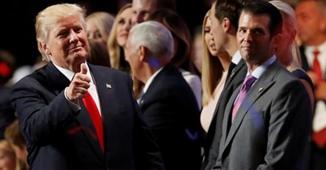 """Thế giới 24h: Mỹ cũng từng can thiệp bầu cử Nga, đấu khẩu quanh cuộc gặp """"mờ ám"""" của con trai ông Trump"""