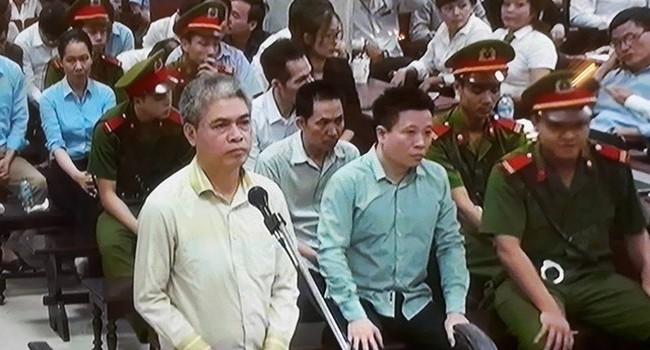 Nhiều bất ngờ trong tuần đầu tái xét xử vụ Hà Văn Thắm