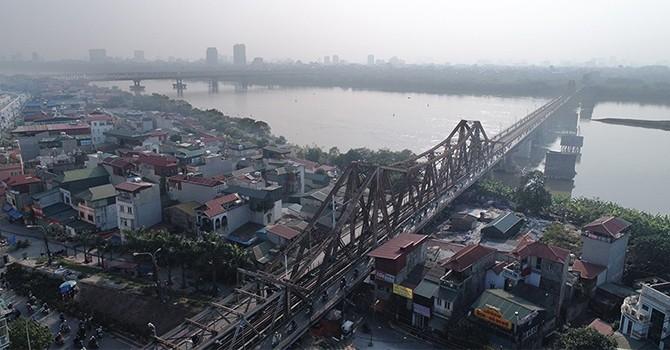 Hà Nội sẽ chi hàng chục ngàn tỷ đồng xây 14 cầu vượt sông Hồng, sông Đuống