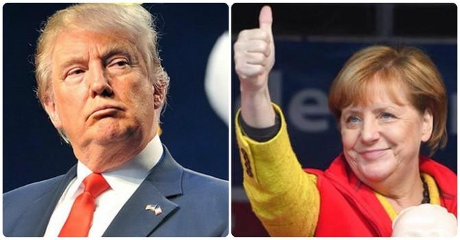 """Thế giới 24h: Bà Merkel đắc cử nhiệm kỳ thứ 4, ông Trump """"cấm cửa"""" công dân Triều Tiên"""