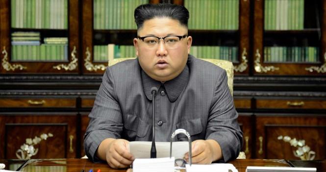 KCNA: Mỹ cố ám sát ông Kim Jong-un hồi tháng 5