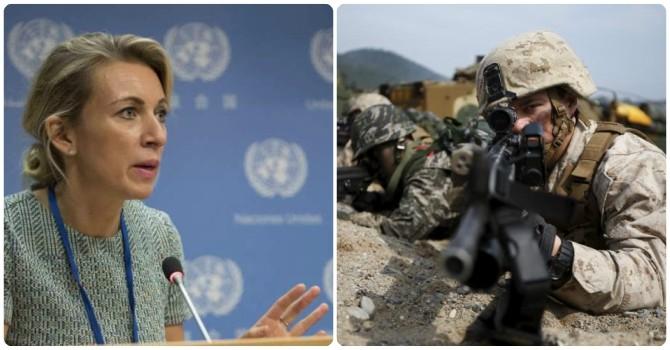 """Thế giới 24h: Lính Hàn Quốc thiệt mạng gần biên giới liên Triều, Nga dọa """"siết"""" truyền thông Mỹ"""