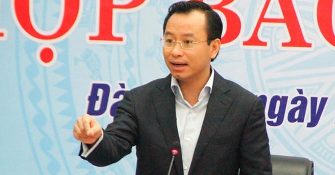 Xem xét chức Chủ tịch HĐND Đà Nẵng đối với ông Nguyễn Xuân Anh