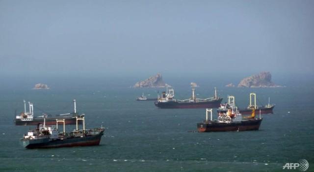 """Thế giới 24h: """"Làm ngơ"""" lệnh trừng phạt Triều Tiên, 4 tàu biển bị """"cấm cảng"""""""