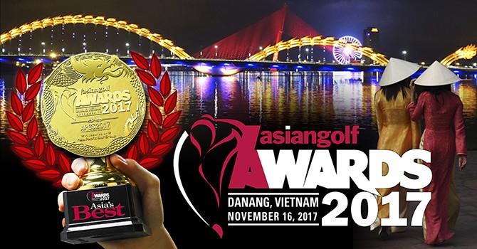 Tạp chí Asia Golf: Việt Nam là điểm đến du lịch gôn hấp dẫn nhất khu vực Châu Á Thái Bình Dương 2017