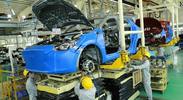 Thua Thái Lan, Indonesia, ô tô thuần Việt mơ xuất khẩu khắp Asean