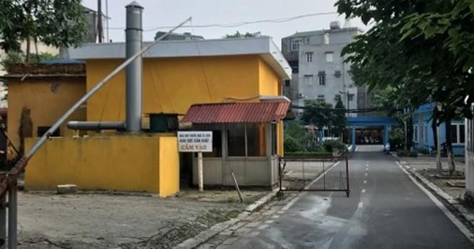 """Đồ án quy hoạch khu ga Hà Nội: """"Xóa sổ"""" cả nhà máy nước để xây cao ốc"""