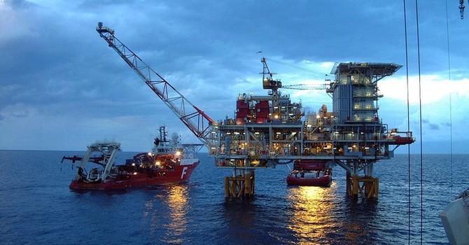 Mỏ dầu khí lớn nhất Việt Nam có thể khai thác từ 2019