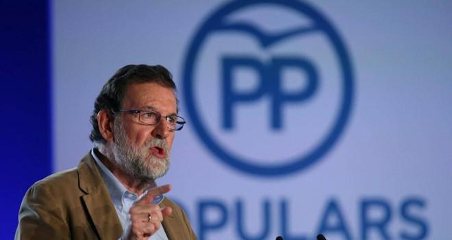 Thủ tướng Tây Ban Nha kêu gọi người Catalonia đi bầu cử