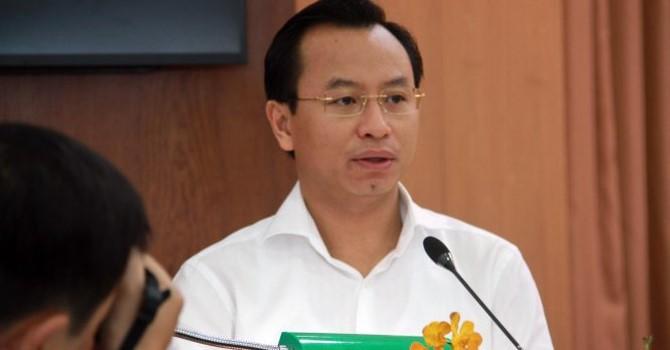 """Ông Nguyễn Xuân Anh không chủ trì chương trình """"Hội đồng nhân dân với cử tri"""""""