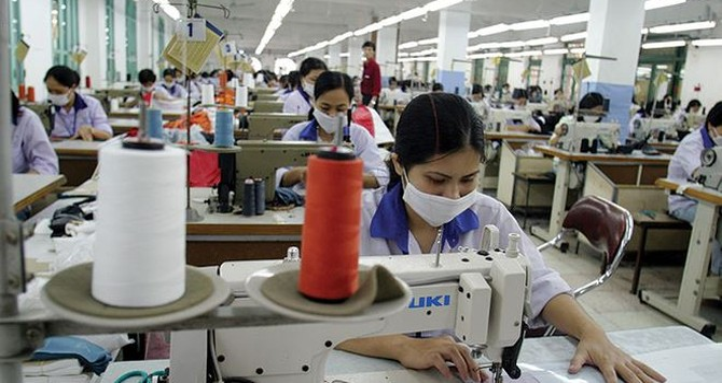 Doanh nghiệp dệt may: Cơ hội mơ hồ, khó khăn thấy rõ