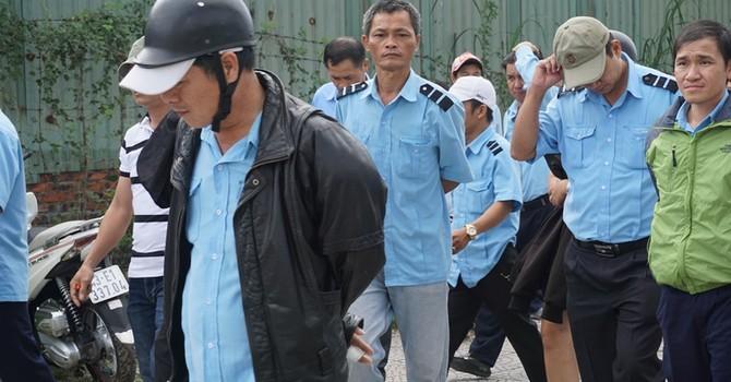 Đà Nẵng: Gần 300 nhân viên xe buýt đình công vì bị nợ lương