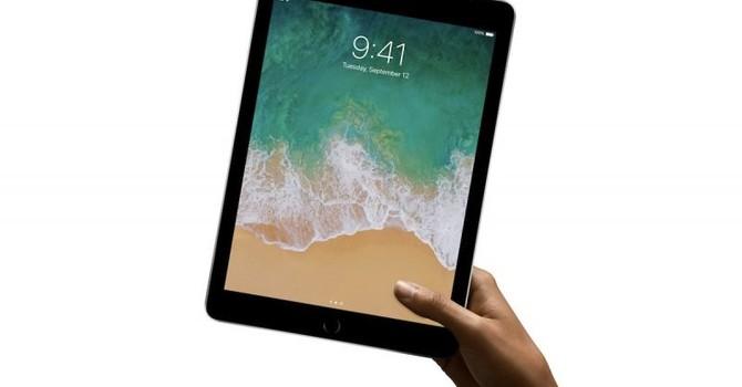 Apple sắp ra iPad rẻ nhất lịch sử