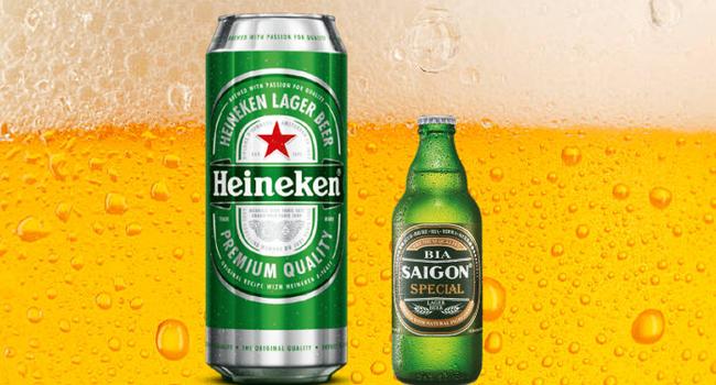 Vì sao Heineken mới thực sự là công ty thống trị thị trường bia Việt?