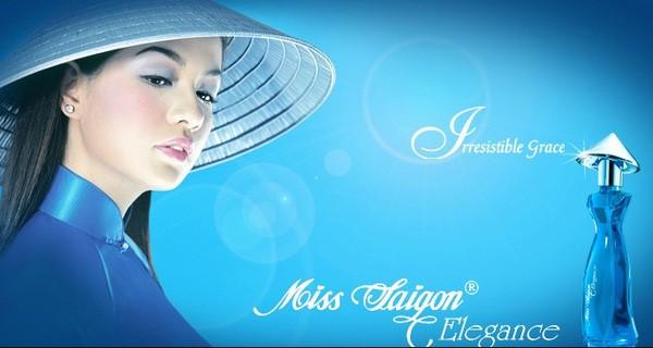 Nước hoa Miss Saigon chật vật tìm chỗ đứng trên sân nhà