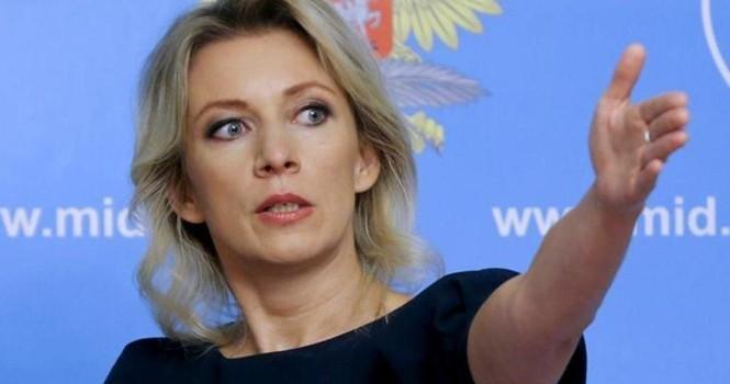 """Moscow cảnh báo Mỹ chớ """"xen vào"""" vào cuộc bầu cử tổng thống Nga"""