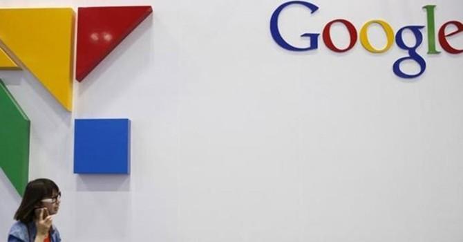 """Google đang tìm cách vượt """"bức tường lửa"""" của Trung Quốc"""