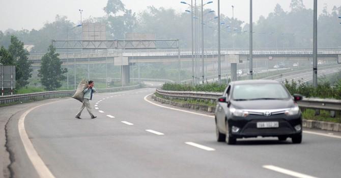 Hà Nội xây tuyến đường dài hơn 10km nối Trường Sa với cầu Phủ Lỗ