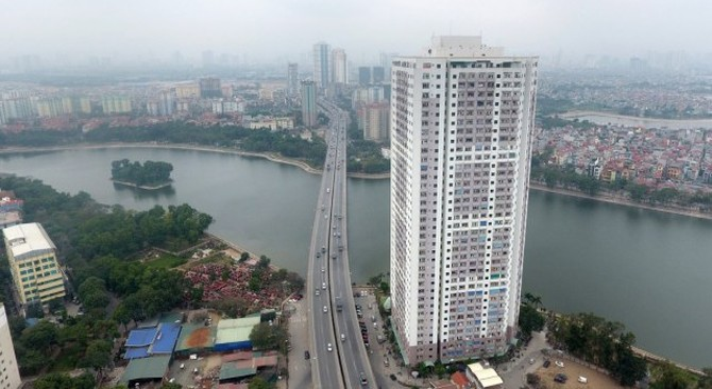 """Hà Nội đầu tư hơn 43 tỷ đồng xây cầu """"giải cứu""""cho 2 khu đô thị"""