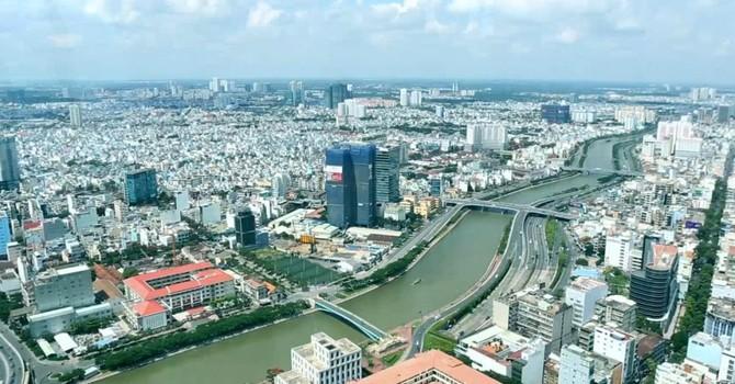 Gần 33% vốn FDI vào TP.HCM đổ vào bất động sản