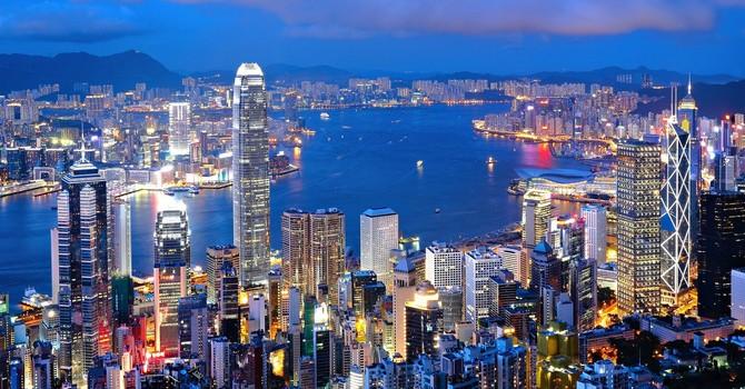 Hong Kong tiếp tục là nơi có chi phí cho thuê văn phòng cao nhất thế giới