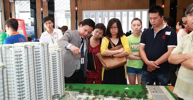 11 tháng hơn 4.500 doanh nghiệp bất động sản được thành lập