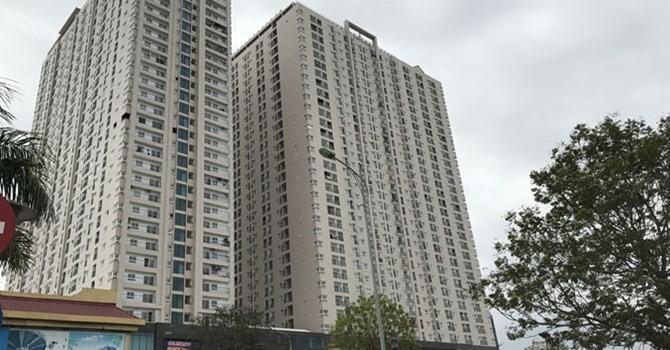 """Cuộc rượt đuổi """"đánh thức"""" bất động sản dọc Đại lộ Thăng Long"""
