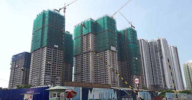 """Thị trường địa ốc cuối năm: """"Náo loạn"""" chiết khấu giá bán căn hộ cao cấp"""