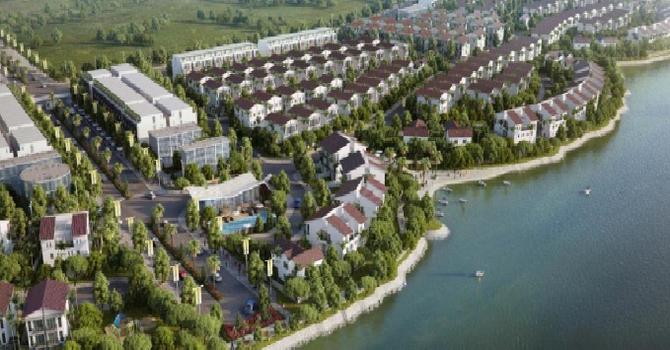 Bất động sản Hà Nội năm 2017: Bùng nổ nguồn cung đất nền
