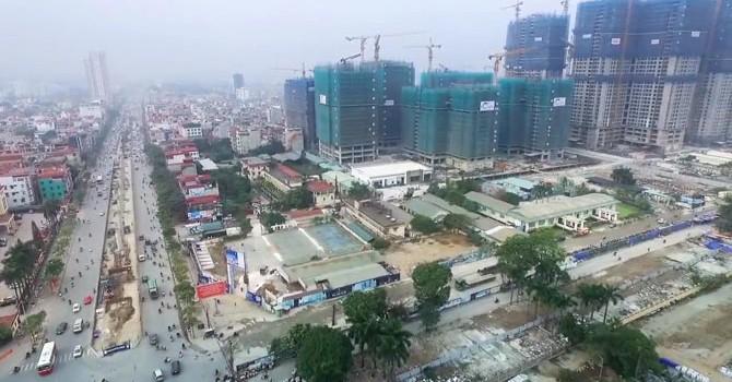 Thị trường căn hộ: Càng cao cấp, giá càng tăng nhanh