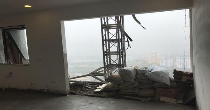 """Dự án Kim Văn Kim Lũ: Bàn giao nhà chưa hoàn thiện, """"bùng nhùng"""" các khoản phí"""