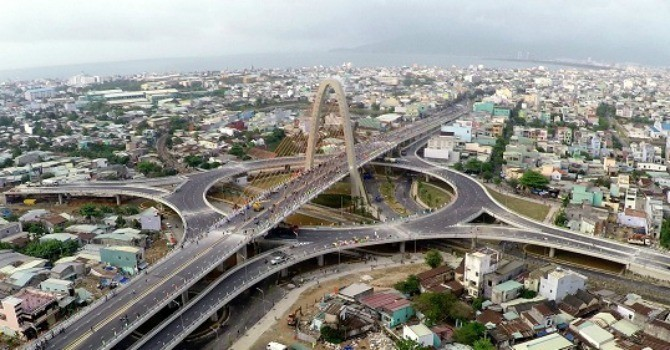 14 công trình giao thông sẽ hoàn thành trong tháng 1/2016