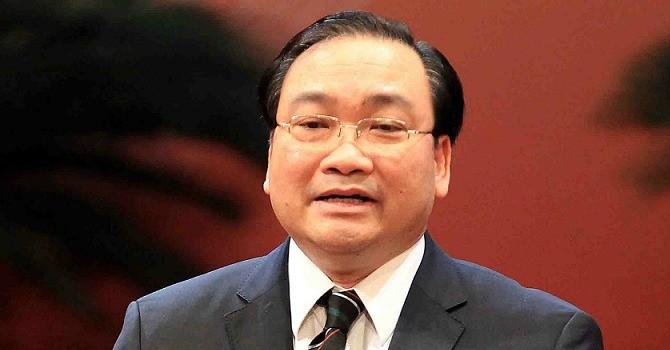 """Phó Thủ tướng Hoàng Trung Hải: """"Thông tư thông thoáng sẽ tạo ra nguồn lực mạnh mẽ"""""""