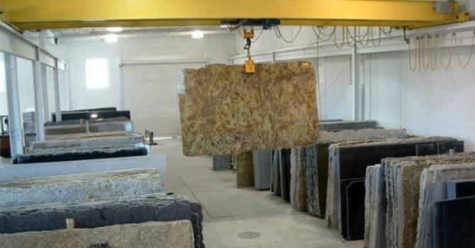 """""""Vạ lây"""" Trung Quốc, đá granite của Việt Nam bị Thổ Nhĩ Kỳ áp thuế 174 USD/tấn"""